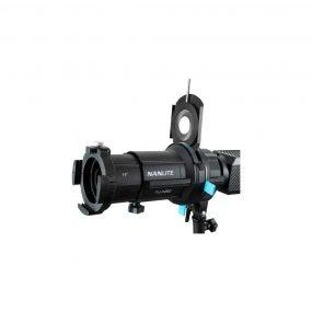 Nanlite Iris Diaphragm for Forza 60/60B Projection