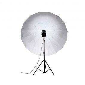 Nanlite Umbrella Shallow Translucent 180cm