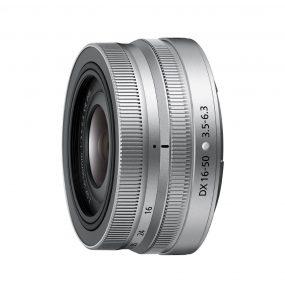 Nikon Nikkor Z DX 16-50 f/3.5-6.3 VR SE