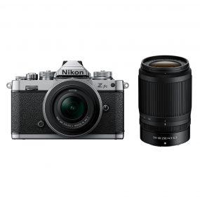 Nikon Z fc + Nikkor Z DX 16-50 f/3.5-6.3 VR SE + Nikkor Z DX 50-250 f/4.5-6.3