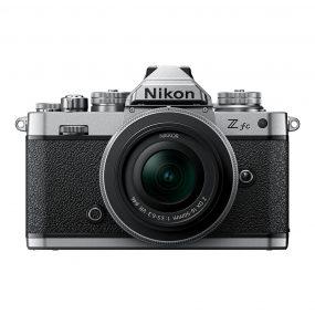 Nikon Z fc + Nikkor Z DX 16-50 f/3.5-6.3 VR SE
