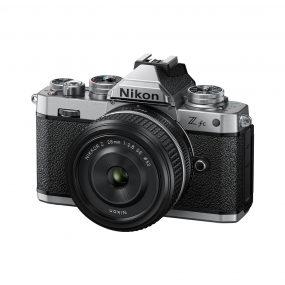 Nikon Z fc + Nikkor Z 28mm f/2.8 SE
