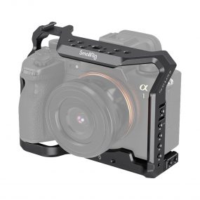 Smallrig 3241 Cage For Sony A1 & A7S III
