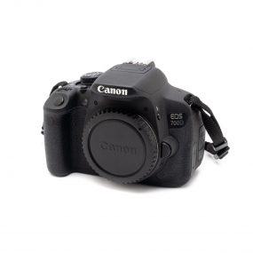 canon 700d 1