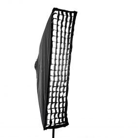 Lastolite Fabric Grid for Hotrod Strip 30 x 120cm