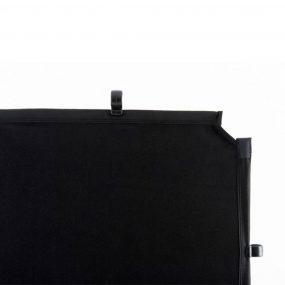 Lastolite Skylite Rapid Cover Small 1.1 x 1.1m Black Velour
