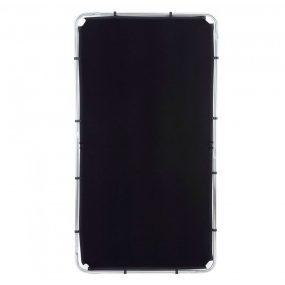 Lastolite Skylite Rapid Cover Medium 1.1 x 2m Black Velour