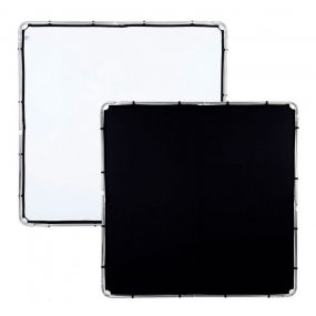 Lastolite Skylite Rapid Cover Large 2 x 2m Black/White