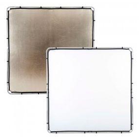 Lastolite Skylite Rapid Cover Large 2 x 2m Sunfire/White