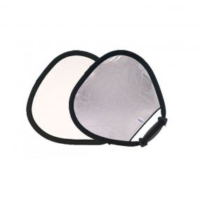 Lastolite TriGrip Reflector 45cm Silver/White