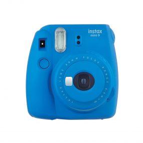 Fujifilm Instax Mini 9 – Cobalt Blue