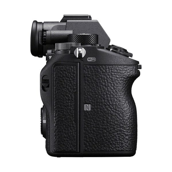 Sony A7R IVa – ILCE7RM4AB.CEC