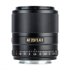 Viltrox AF 23mm f/1.4 v2 – Sony E