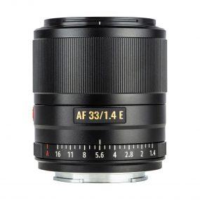 Viltrox AF 33mm f/1.4 – Sony E