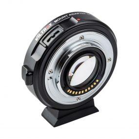 Viltrox EF-EOS M2 0.71x Adapteri