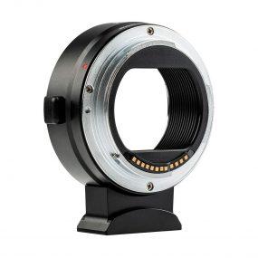 Viltrox DG-EOS R (12/24mm) Auto Extension Tube – Canon R