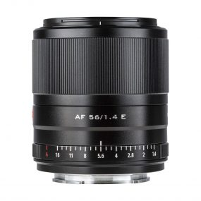 Viltrox AF 56mm f/1.4 – Sony E