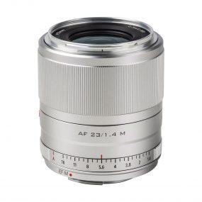 Viltrox AF 23mm f/1.4 v2 – Canon M