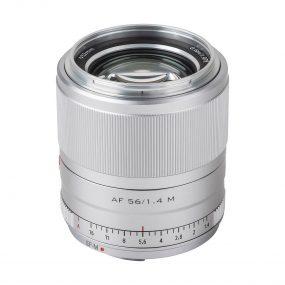 Viltrox AF 56mm f/1.4 – Canon M
