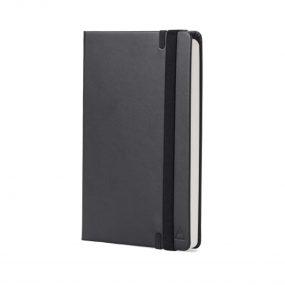 Gomatic Black Notebook