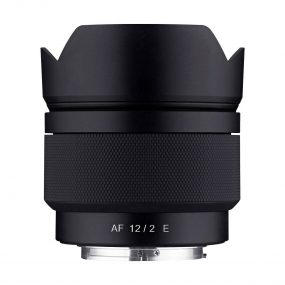 Samyang AF 12mm f/2 – Sony E