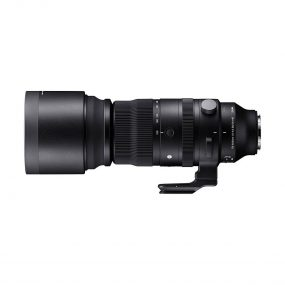 Sigma 150-600mm f/5 – 6.3 C DG DN OS Sony-E