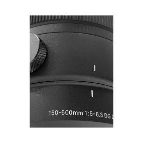 Sigma 150-600mm f/5 – 6.3 C DG DN OS HSM Sony-E