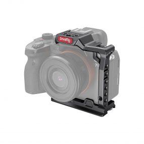 Smallrig 3193 Half Cage For Sony A7S III