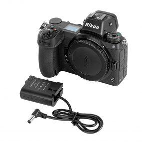 Smallrig 3247 – Dummy Latauskaapeli Nikon EN-EL15