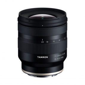 Tamron 11-20mm  f/2.8 Di III-A RXD – Sony E